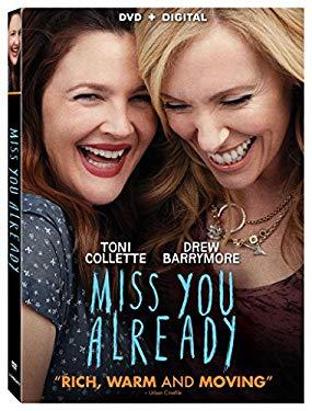 Miss You Already [DVD + Digital]