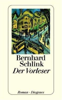 Der Vorlesor = The Reader 9783257229530