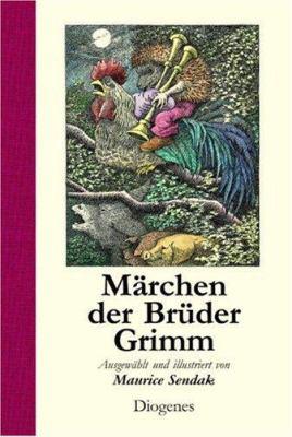Marchen der Bruder Grimm 9783257008661