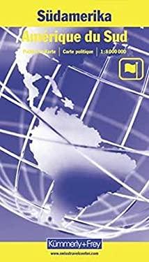 South America 9783259042533
