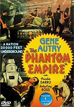 The Phantom Empire, Vol. 1