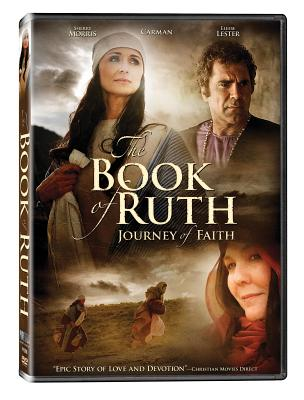 Book of Ruth: Journey of Faith