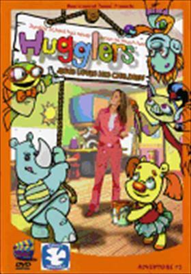 Hugglers-Jesus Loves His Children-Adventure 2