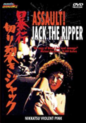 Assault!: Jack the Ripper