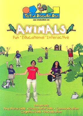 Tot-A-Doodle-Do: Animals