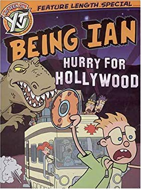 Being Ian - Hurry For Hollywood
