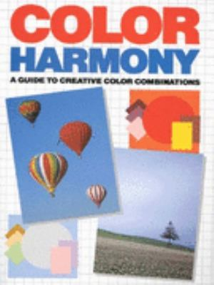 Colour Harmony: A Guide to Creative Colour Combinations 9783283003906