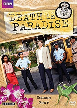 Death in Paradise: Season Four