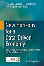 New Horizons for a Data-Driven Economy: A Roadmap for Usage and Exploitation of Big Data in Europe 23669870