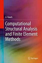 Computational Structural Analysis and Finite Element Methods 21360077