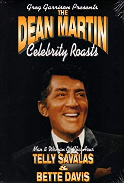 Greg Garrison Presents The Dean Martin Celebrity Roasts: Man & Woman of the Hour: Telly Savalas & Bette Davis