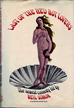 Last of the Red Hot Lovers Hardcover November, 1970