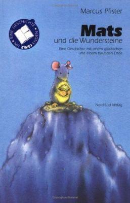 Mats Und Die Wunderstein (Gr: Milo 9783314007804