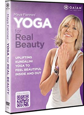 Maya Fiennes' Yoga for Real Beauty