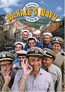 McHale's Navy: Season 4