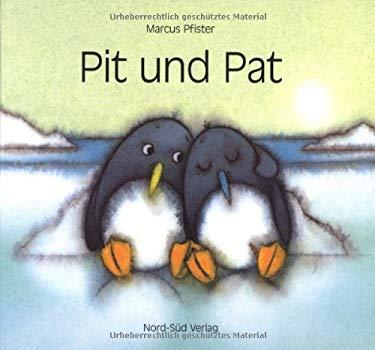 Pit Und Pat Gr Penguin Pete & 9783314003271