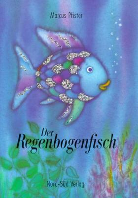 Regenbogenfisch Gr Rainbow Fish 9783314005817