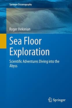 Sea floor exploration by r hekinian reviews for Ocean floor description