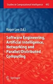 Software Engineering, Artificial Intelligence, Networking and Parallel/Distributed Computing 20785716