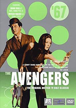 Avengers '67: Set 3, Vol. 5
