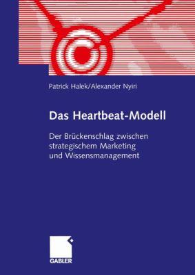 Das Heartbeat-Modell: Der Br Ckenschlag Zwischen Strategischem Marketing Und Wissensmanagement 9783322824066