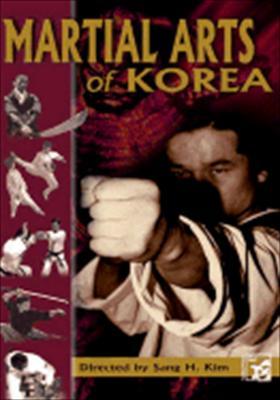 Martial Arts of Korea
