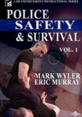 Police Safety & Survival 1