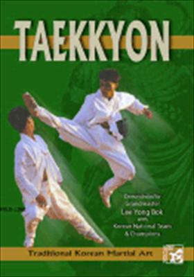 Taekkyon