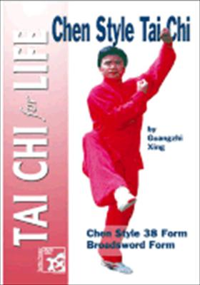 Tai Chi for Life-Chen Style