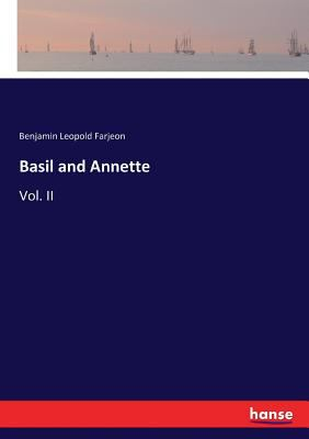 Basil and Annette: Vol. II