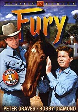 Fury, Volume 1