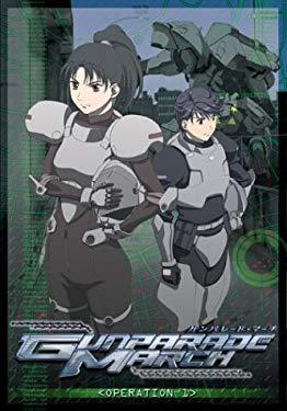 Gunparade March - Operation 1