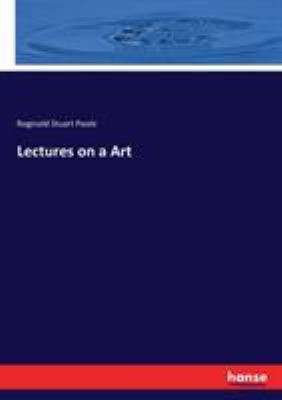 Lectures on a Art