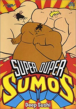 Super Duper Sumos - Deep Sushi (Vol. 3)