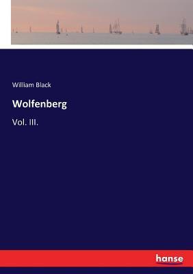 Wolfenberg