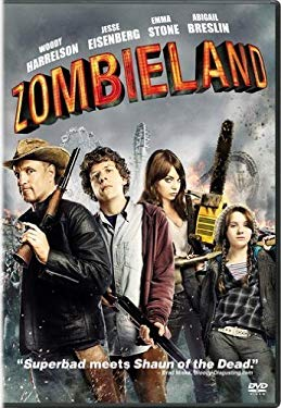 Zombieland by Sony Pictures Home Entertainment