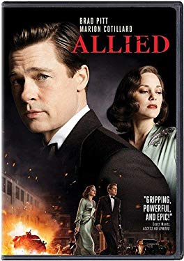 Allied [DVD]