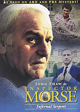 Inspector Morse - Infernal Serpent