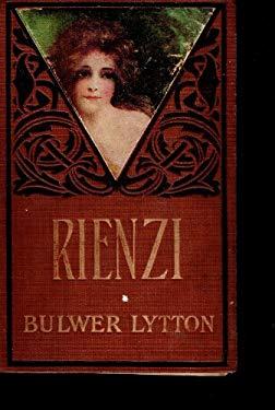 Rienzi - The Last of the Roman Tribunes