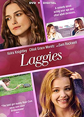 Laggies [DVD + Digital]