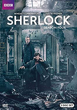 Sherlock: Season Four
