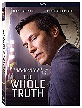 The Whole Truth [DVD]
