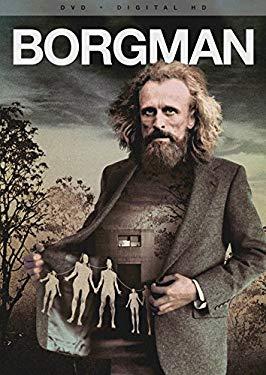Borgman DVD + Digital Copy*