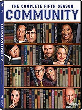 Community: Season 5