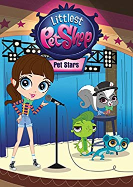Littlest Pet Shop: Pet Stars