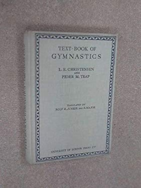 Text-Book of Gymnastics