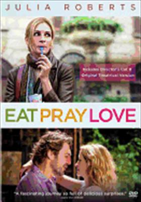 Eat Pray Love 0043396362338