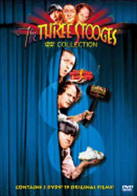 3 Stooges-3pk