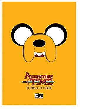 Adventure Time: Season 5