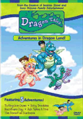 Adventures in Dragon Land